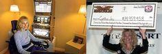 Cynthia Jay war eine Kellnerin im Monte Carlo Casino in Las Vegas. Am 26. Januar im Jahr 2000 feierte die Bedienung den Geburtstag ihrer zukünftigen Schwiegermutter im Casino. Während dieses besonderen Abends probierte Jay sich ein wenig an dem Spielautomat Megabucks aus. Bereits bei der neunten Runde passierte das Unglaubliche. Jay gewann den Jackpot in Höhe von 34.959.458,56 US-Dollar, der noch heute als der größte Megabucks Jackpot in der Geschichte gilt.