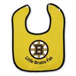 Boston Bruins Baby Bib at massbaytrading.com