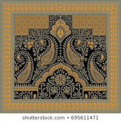 Find persian pattern stock images in HD and millions of other royalty-free stock photos, illustrations and vectors in the Shutterstock collection. Line Patterns, Textile Patterns, Textile Design, Textiles, Paisley Art, Paisley Design, Paisley Pattern, Pattern Images, Pattern Art