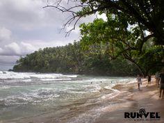 RUNVEL: MIRISSA BEACH, ΣΡΙ ΛΑΝΚΑ. #runvel #travelblog #travelblogger #mirissa #srilanka
