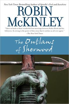 Amazing retelling of the Robin Hood myth. Brings new life and realism to old legends.