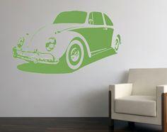 "Retro Camper Van or VW Beetle /"" SISTER /& BROTHER-IN-LAW /"" Wedding Day Cards"