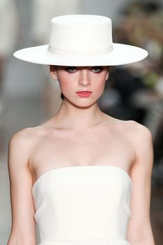 Fall/ Winter 2012-2013 Hat Trends - Gaucho Hats