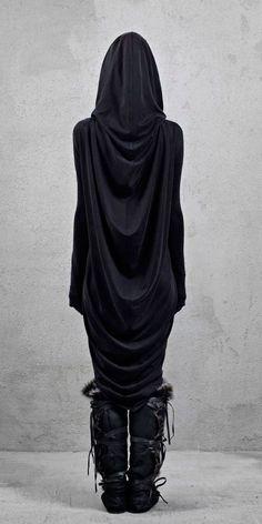 haute macabre | Haute Macabre - Inaisce - A/W 2012 | surreal | occult | goth ...