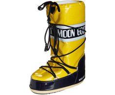 Pronti per la neve? Con i Moon Boot Vinyl il freddo non sarà più un problema. Goditi in tranquillità la neve e scegli il tuo colore preferito per il modello su idealo.it, il tuo comparatore prezzi in Italia.