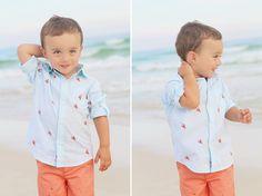 Kelsey Klaus Photography » beach photography, Destin, adorable