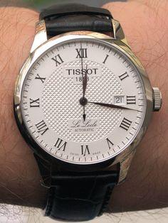 Tissot on sveitsiläinen kellojen valmistaja, jonka perusti Charles-Félicien Tissot ja hänen poikansa Charles-Émile Tissot vuonna 1853. Tissot kuuluu nykyisin Swatch Groupiin.[1]