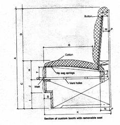 booth blueprints - Google Search