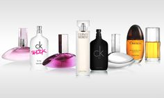 Groupon - 1.7 Fl. Oz. Bottle of Calvin Klein Women's Fragrance (Up to 56% Off). 8 Scents Available. Free Shipping.. Groupon deal price: $18.99
