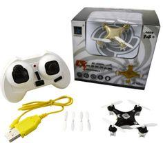 Micro Drone con orientación automática Cheerson CX-10A PVP 42€ #drones #barcelona #RCTecnic