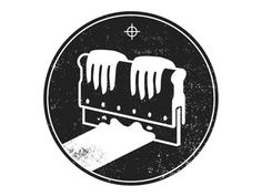 silk screen logo brown m&ms artificial coloring - Brown Things Cute Screen Savers, Silkscreen, Printing Supplies, Applique Tutorial, Hand Logo, Badge Design, Inspirational Artwork, Silk Screen Printing, Print Logo