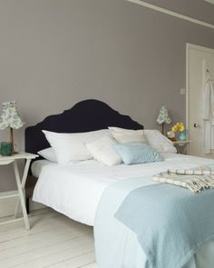 Deco chambre adulte on pinterest shake decoration and blog for Idee deco chambre adulte