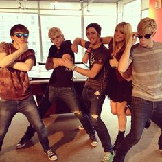 r5 family instagram | don't mind chatting with anyone who wants to. I like making friends!