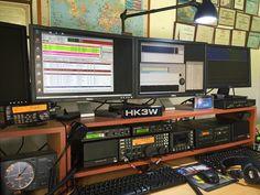 HK3W - Callsign Lookup by QRZ.COM