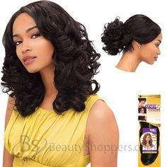START 2 FINISH 100% Human Hair Weave - CLASSY CURL