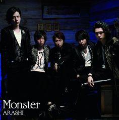 2010年5月19日 Monster 初回限定盤