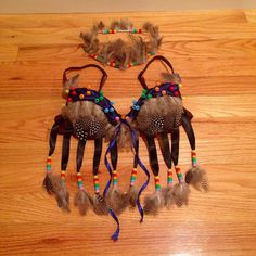 Indian plur rave bra by ExoticDaisy on Etsy, $60.00