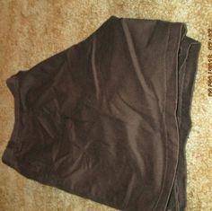 Lee riders shorts Brown shorts size 14m Shorts Jean Shorts
