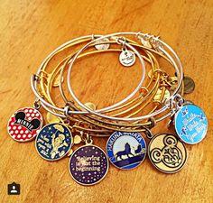 Ani and alex bracelets