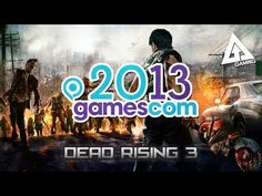 Nuovo video off-screen per Dead Rising 3 - Dalla Gamescom arriva un nuovo video registrato off-screen diDead Rising 3, il terzo capitolo della serie in esclusiva per Xbox One. Buona visione. http://www.youtube.com/watch?v=nwdiVgw6oec=player_embedded  - http://www.thegameover.eu/nuovo-video-off-screen-per-dead-rising-3/