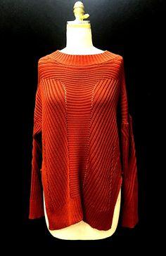 Chelsea Chen knitGrandeur: FIT & Zegna Baruffa 2/30s Cashwool Collaboration: Term Garment Project
