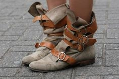 fashion boots 9 BOOTS are love (27 photos)