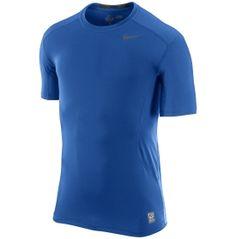 ff2c2c9aa961 Nike Men s Pro Combat 2.0 Fitted Crewneck Shirt