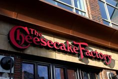 Cheesecake Factory shared recipes for their dishes like Cinnamon Roll Pancakes, Tuscan Chicken, Cajun Jambalaya Pasta, and more! Most Popular Recipes, Favorite Recipes, Cajun Jambalaya Pasta, Taco Bell Crunchwrap Supreme, Sausage Mcmuffin, Cinnabon Recipe, Cinnamon Roll Pancakes, Cream Sauce Recipes, Tuscan Chicken