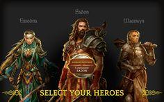 kings of realm - Поиск в Google