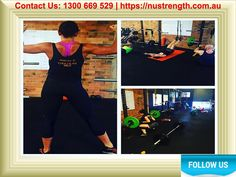 Personal Training & Group Training Expert Brisbane  In case you're…