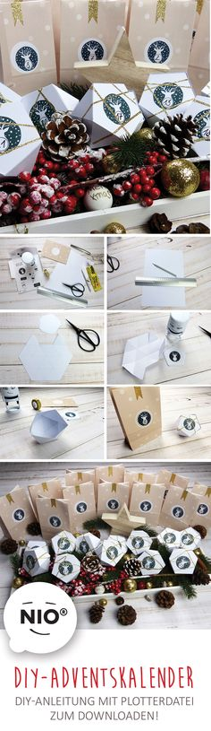 NIO stamp - DIY ideas for those special events in life invitations