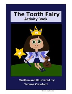 Have your students ever wondered about the Tooth Fairy?  What does she look like? What does she do with all of the teeth she collects?  This bookle...