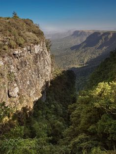 Blyde River Canyon (S K / Deutschland) #Canon EOS 600D #landscape #photo #nature