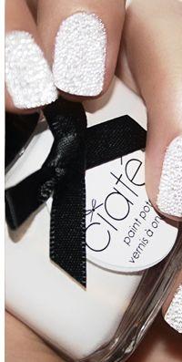 caviar manicure by ciate.