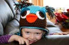 Not ANOTHER Owl Hat! « The Yarn Box The Yarn Box