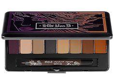 Novidades Kat Von D:         Conheça os últimos produtos de maquiagem lançados.
