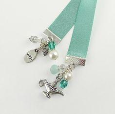 Ribbon Bookmark - Aladdin's Lamp - Make a Wish by bohemians on Etsy https://www.etsy.com/listing/178107264/ribbon-bookmark-aladdins-lamp-make-a