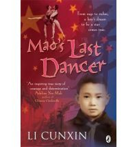 #19 | Mao's Last Dancer | Li Cunxin