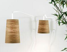 Tali lamp, designed by Yonoh