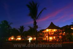 Del Wawa | Mancora, Peru | Kitesurf & Surf
