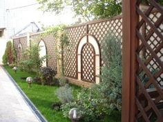 Curved Wrought Iron Fence Residential Design Tips
