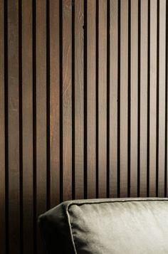 Designwand, houten wand DIY | KARWEI 9-2017
