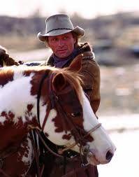 Hidalgo!!! Great movie & Cowboy hottie!