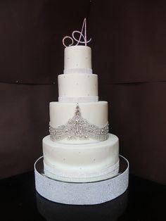 "Wedding cakes to order Pyatigorsk | Confectionery House ""Vanilla"""