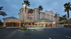 Hampton Inn Lake Buena Vista / Orlando - 3 Sterne #Hotel - EUR 64 - #Hotels #VereinigteStaatenVonAmerika #Orlando #LakeBuenaVista http://www.justigo.lu/hotels/united-states-of-america/orlando/lake-buena-vista/hampton-inn-lake-buena-vista-orlando_97272.html