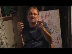 L'artiste Denis Robert en parle (de l'artiste et de Denis Robert et de p... Denis Robert, Les Oeuvres, Artist