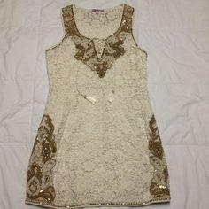 Calypso St. Barth Gorgeous Embellished Dress