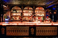 One of my favorite places in NYC!!! Such an amazing speakeasy/ boutique cocktail/ beautiful libations place. LOVE!