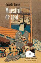 Maestrul de ceai | Humanitas