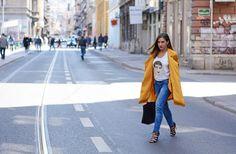www.shush-mush.com Street Style, Coat, Jackets, Fashion, Down Jackets, Moda, Sewing Coat, Urban Taste, Fashion Styles